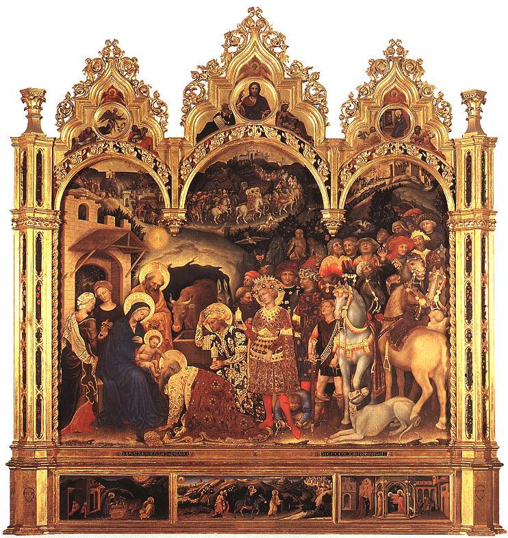 Arts et architecture de la renaissance italienne shaimi for Architecture de la renaissance